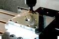 Illustration CNC-Fräsen